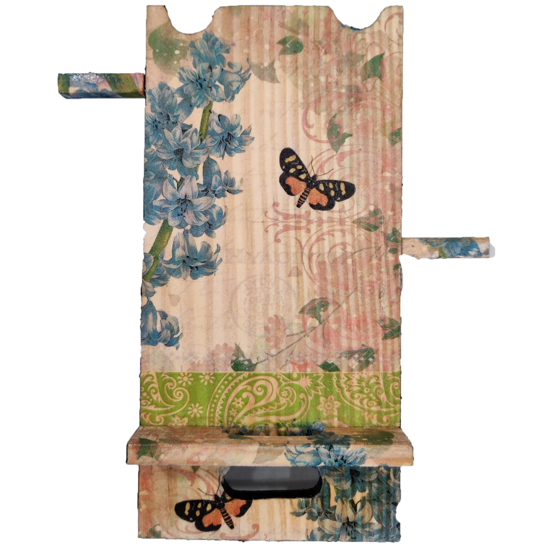 mobile stand D-butterfly