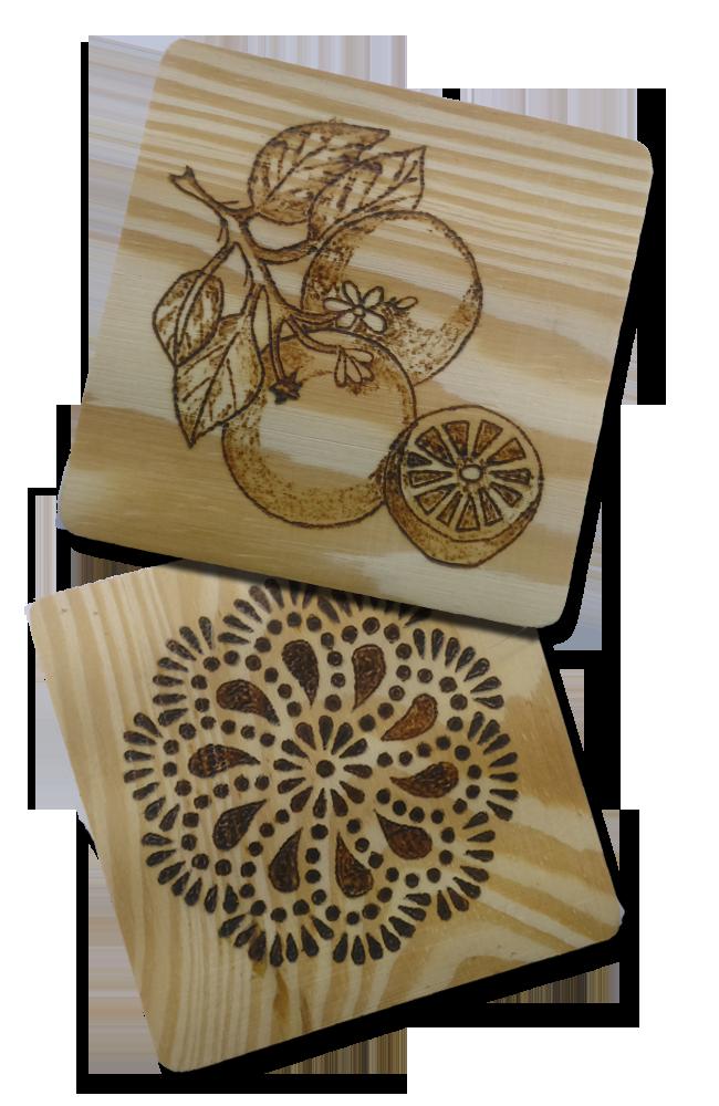 wb coasters